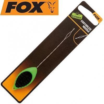 Fox Edges Camo Splice Hooklink